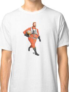 Red Six - Jef Porkins Classic T-Shirt