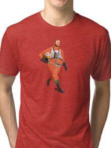 Red Six - Jef Porkins Tri-blend T-Shirt