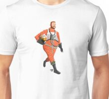 Red Six - Jef Porkins Unisex T-Shirt