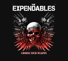 The Expendables Movie Unisex T-Shirt