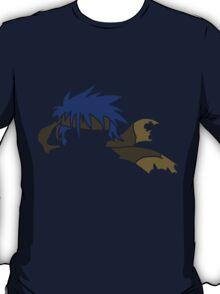 Ike: FE:PoR/RD T-Shirt
