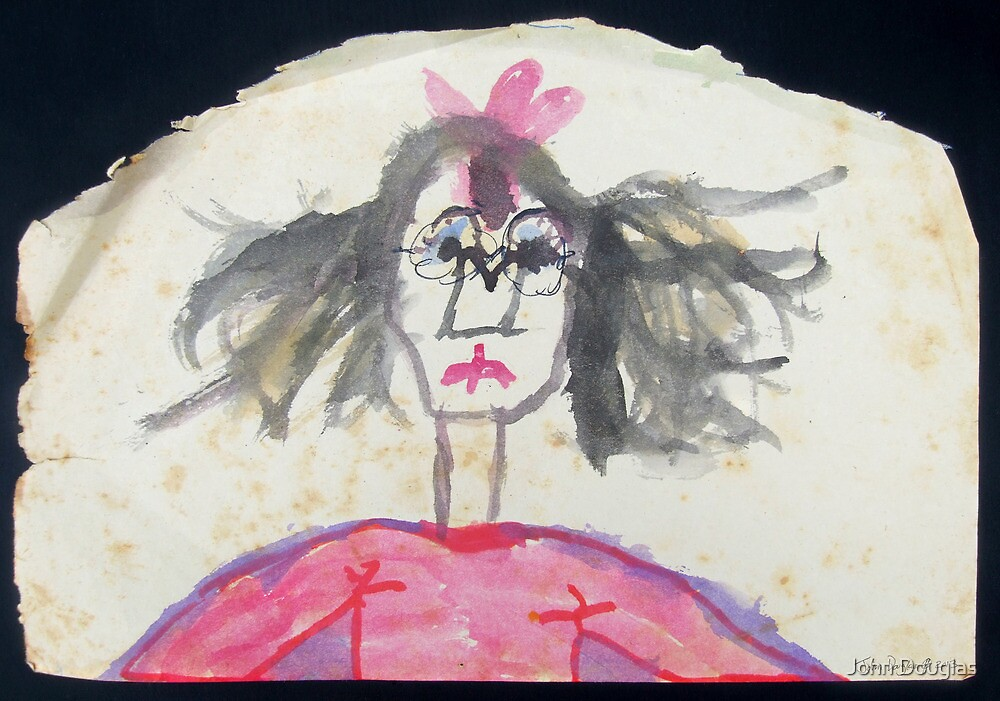 Crazy Alice by John Douglas