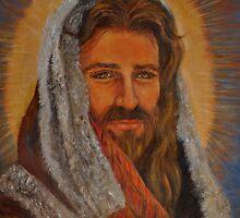 Jesus by terrysita1