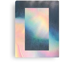 FLUX Canvas Print