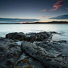 Early Morning, Low Head, Tasmania, Australia by fotosic