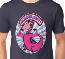 DINO-MIGHT! (Full Color) Unisex T-Shirt