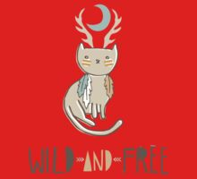 Wild and Free Kids Clothes