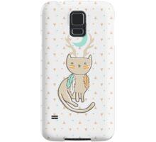 Wild and Free Samsung Galaxy Case/Skin