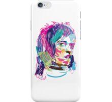 Vince Noir - Noel Fielding iPhone Case/Skin