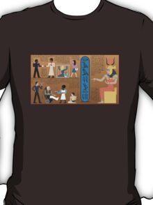 Communities of Ancient Egypt T-Shirt