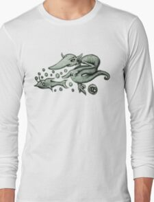 Graffiti Fish T-Shirt