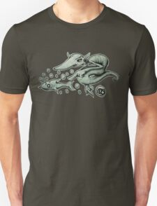 Graffiti Fish T-Shirt