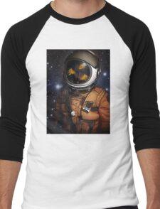 Astronauts and Goldfish Men's Baseball ¾ T-Shirt