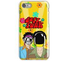 Daft Funk iPhone Case/Skin