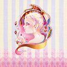 CandyFloss Idyllica by mimolette