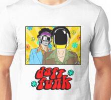 Daft Funk Unisex T-Shirt