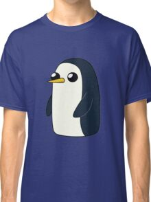 Cute Animated Penguin  Classic T-Shirt