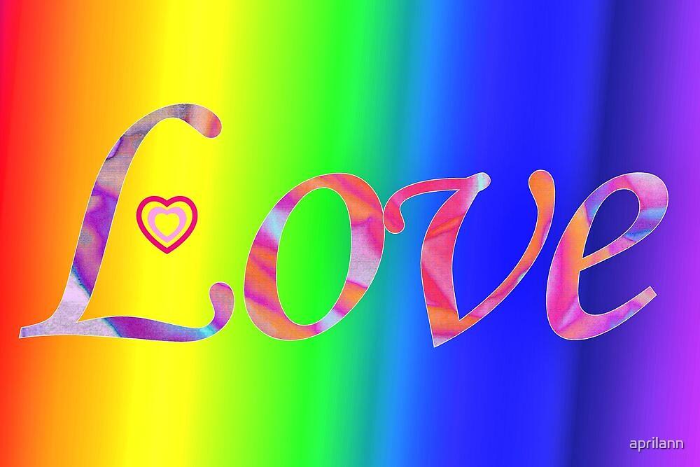 Love by aprilann