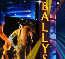 """Viva Las Vegas"" by Gail Jones"
