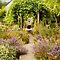 The Romantic Garden Challenge