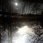 Dark River Sun  by SuperStrider