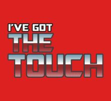 I've Got The Touch! One Piece - Short Sleeve
