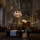 Utrecht Cathedral by theBFG