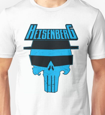 PUNISHBERG Unisex T-Shirt