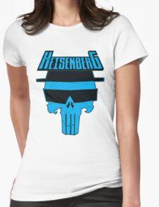 PUNISHBERG Womens Fitted T-Shirt