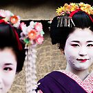 A Japanese tradition  by Rodolfo  Contreras
