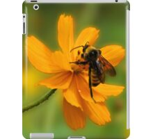 Bumble Bee Busy iPad Case/Skin