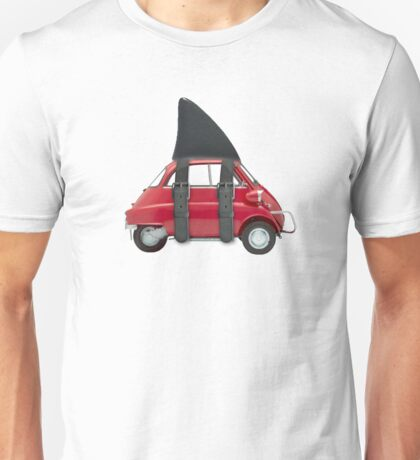 isetta shark T-Shirt