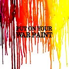 The Phoenix - Fall Out Boy  by ShelbMali