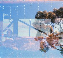 Film Swap, Australia and Scotland #1 by Mandy Kerr