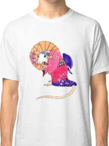Kimono Rat Classic T-Shirt