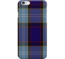 01321 US Forces Thurso Military Tartan Fabric Print Iphone Case iPhone Case/Skin