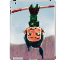 Vanellope iPad Case/Skin