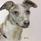 """Trixie"" by Kay Clark"