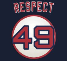 RESPECT 49 by johnmarinville