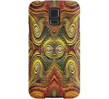 ANASAZI IX Samsung Galaxy Case/Skin