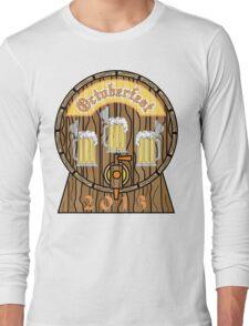 Oktoberfest 2013 Long Sleeve T-Shirt
