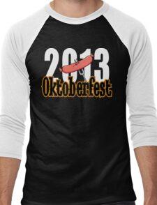 Oktoberfest 2013 Men's Baseball ¾ T-Shirt