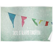 there is always tomorrow Poster