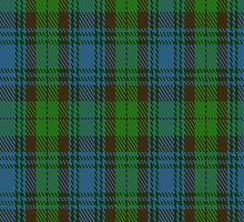 01328 Universal Ancient Tartan Fabric Print Iphone Case by Detnecs2013