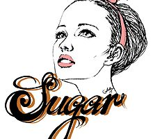 Sugar by DiamondByJulia