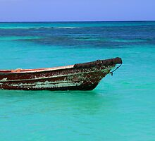 Barco by Steve Small