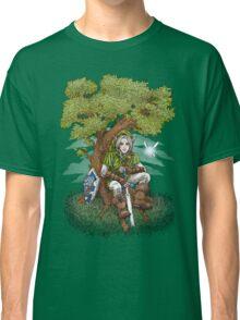 Hero of Hyrule Classic T-Shirt