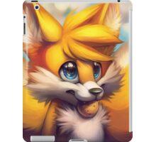 Sonic the Hedgehog Fan Art - Tails iPad Case/Skin