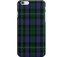 01347 The Urquhart (Brydone) Tartan Fabric Print Iphone Case iPhone Case/Skin