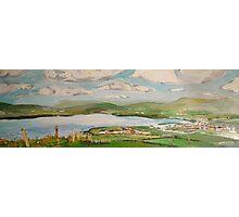 Dingle Bay, Kerry Ireland, Panel 2  Photographic Print